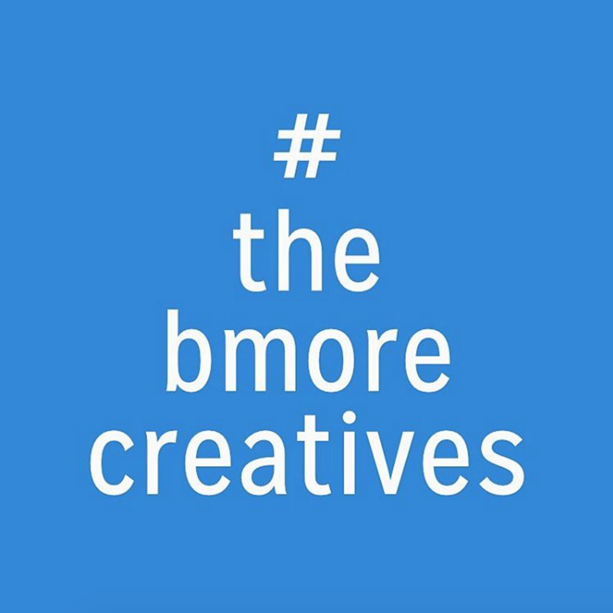 thebmorecreatives
