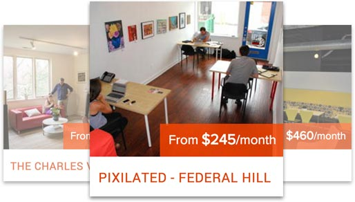find the ideal workspace baltimore office space marketplace kinglet